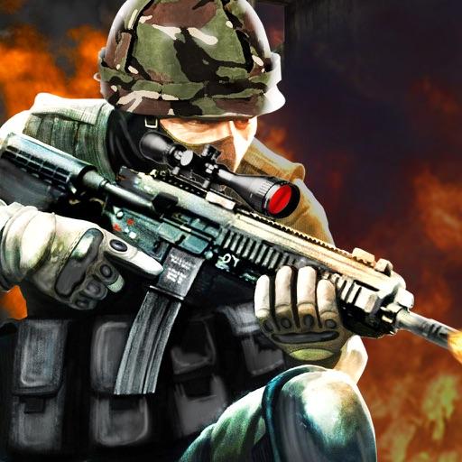 'Action SWAT Sniper PRO - Full Commando Assault Shooter Version