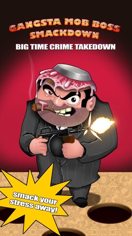 Gangsta Mob Boss Smackdown: Big Time Crime Empire