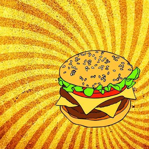 How to become a burger millionaire