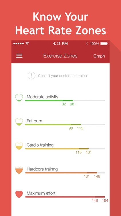 Heart Rate Monitor: measure and track your pulse rate screenshot-4