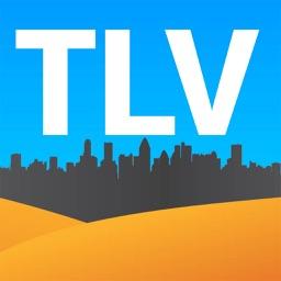 Journey TLV - Your Guide to Tel Aviv