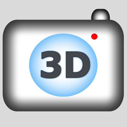 Selfie 3D - 3D Photo with Augmented Reality iOS App