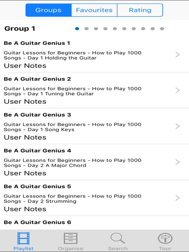 Be A Guitar Genius on the App Store