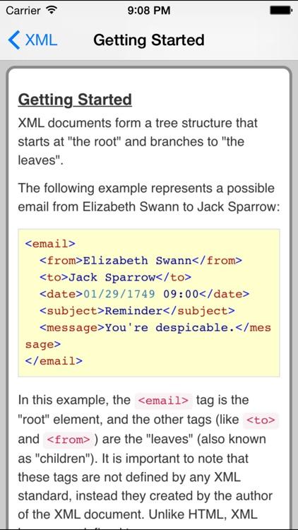 XML Pro