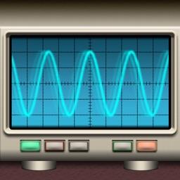 AX-7 Oscilloscope
