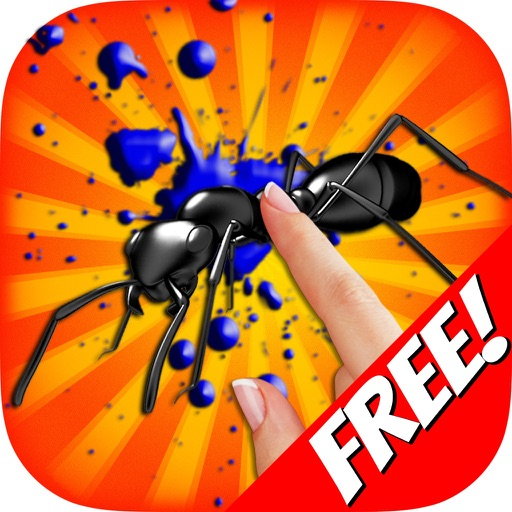 Ant Squisher FREE icon