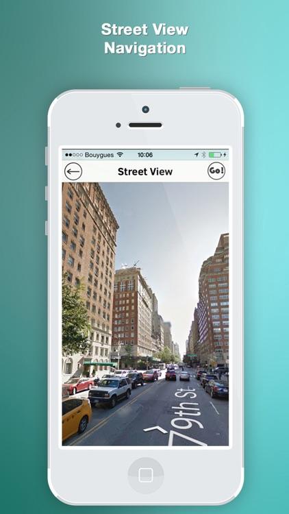 uGo GPS Navigation - Premium Version screenshot-3