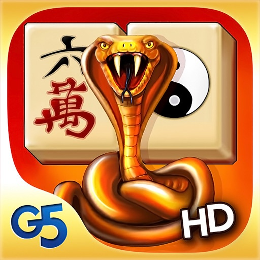 Mahjong Artifacts HD
