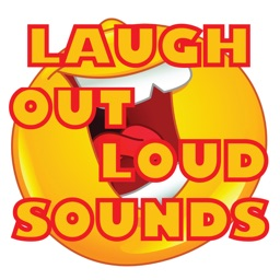 Laugh Out Loud Sounds Edition