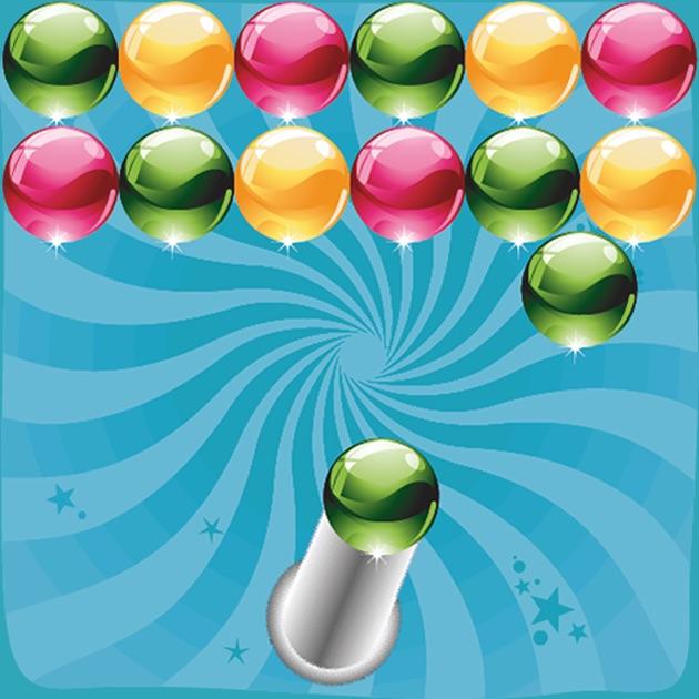 Springende Bälle 2 Spiel
