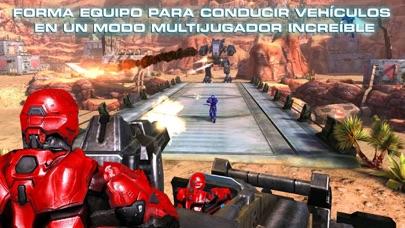 Descargar N.O.V.A. 3: Freedom Edition - Near Orbit Vanguard Alliance game para Android