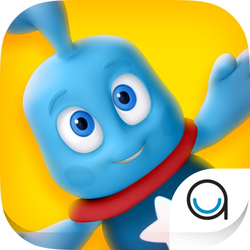 Little Boy Blue Story Book with Voice for Toddlers & Kids in Preschool & Kindergarten (Interactive 3D Nursery Rhyme)