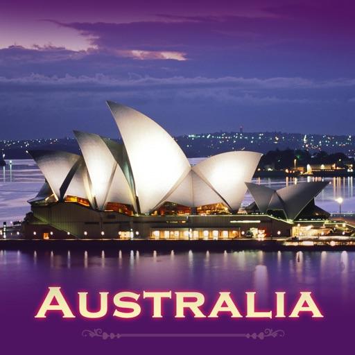 Australia Tourism Guide