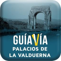 Palacios de la Valduerna. Pueblos de la Vía de la Plata