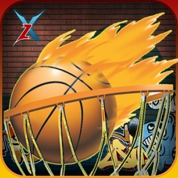 Street King Basketball 3d