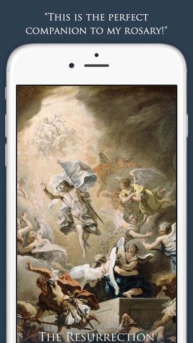 Rosary — Mysteries of the Holy Rosaryのおすすめ画像2