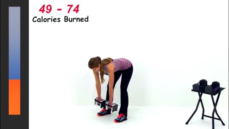 Cardio Fitness Workouts screenshot-4