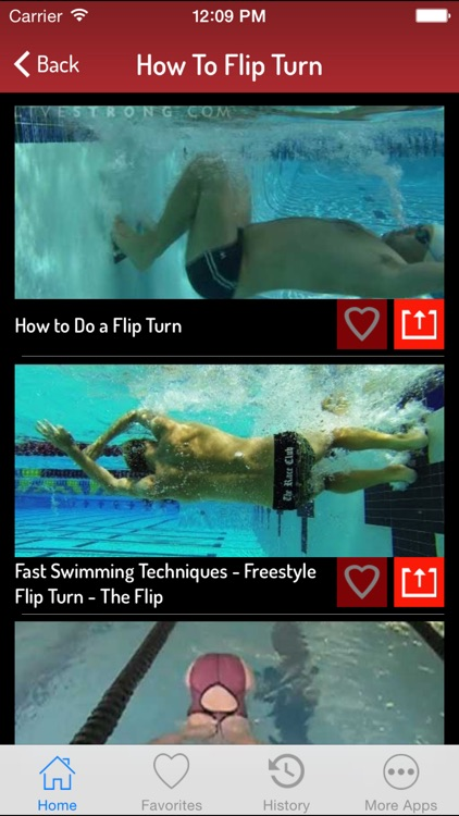 How To Swim - Best Video Guide