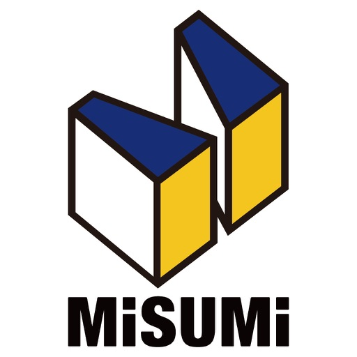 MISUMI - Mechanical components