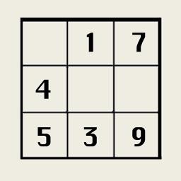 Ace Sudoku FREE