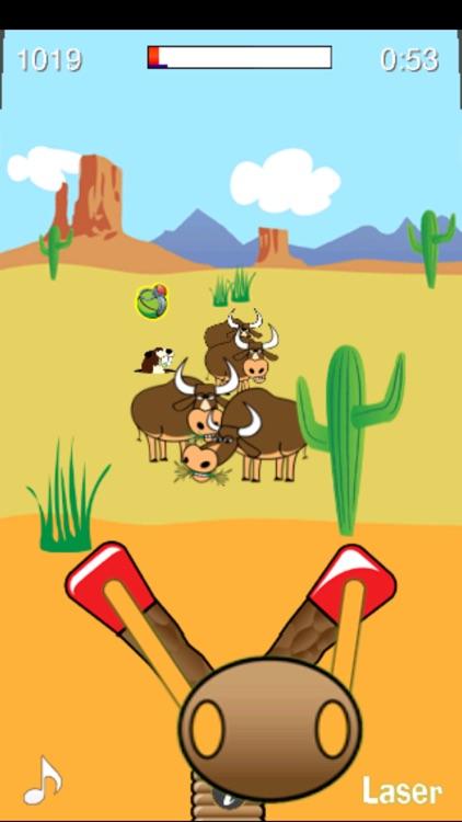 Slingshot Cowboy screenshot-4