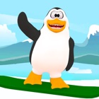 Penguin Snowboard Shredder Dash: Downhill Mountain Racing icon