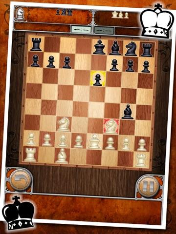 Шахматы HD Скриншоты10