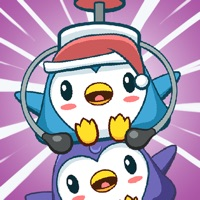 Codes for Penguin Tower: Bird Stack FREE - Build a pillar with penguins to reach the sky game Hack