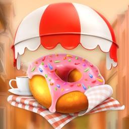 Donut Drop!