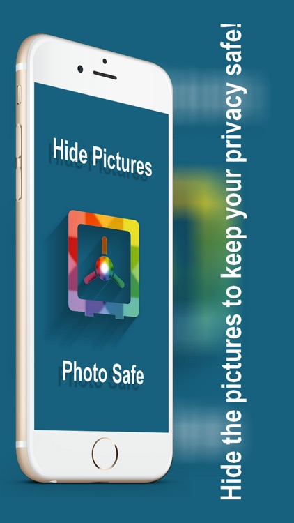 Hide Pictures - Photo Safe