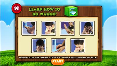 点击获取Wudoo And Pray