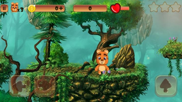 Treasure Islands screenshot-4