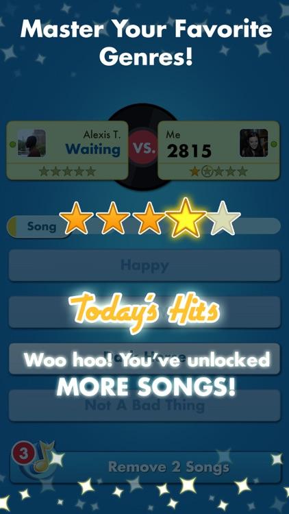 SongPop screenshot-3