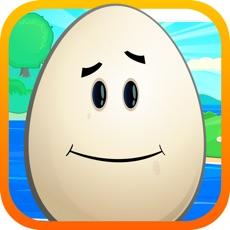 Activities of Egg Drop Run