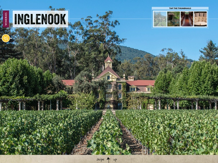 Truly Napa Valley, The Experience Guide