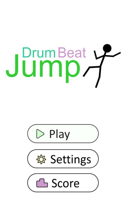 Drum Beat Jump : Rhythm Ninja screenshot-3