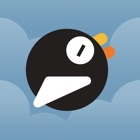 飞扬的小黑  (Black Flappy) icon