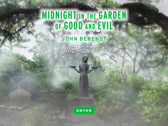 Midnight In The Garden Of Good And Evil Ebook