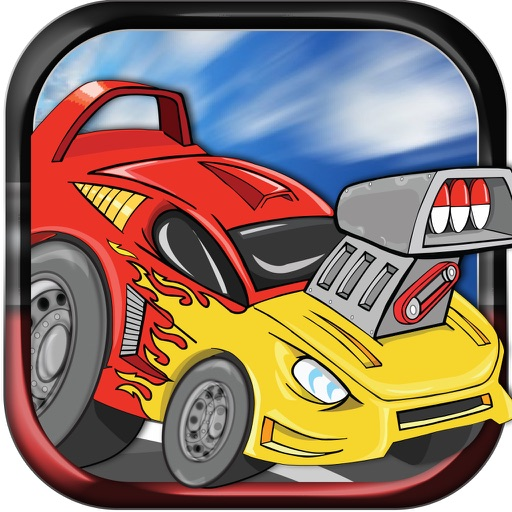 Cross Country Race Rally Pro