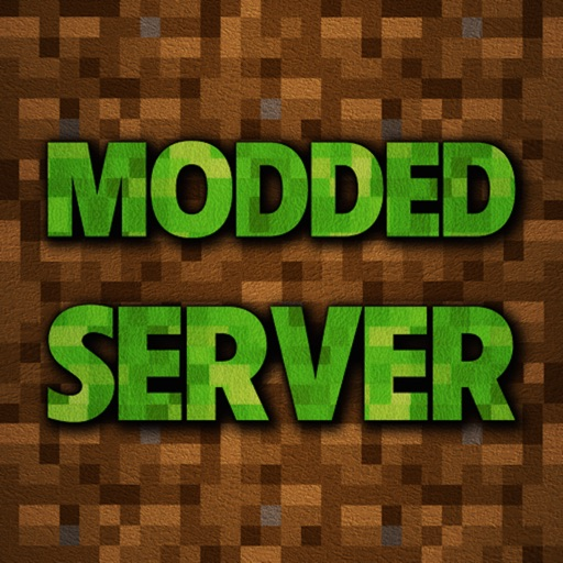 Modded Servers for Minecraft Pocket Edition