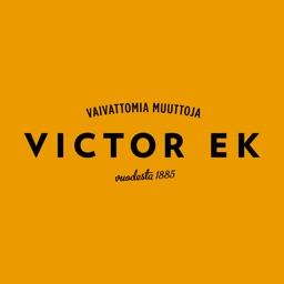 Victor Ek own move – application