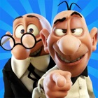 Mortadelo & Filemon: Frenzy Drive icon