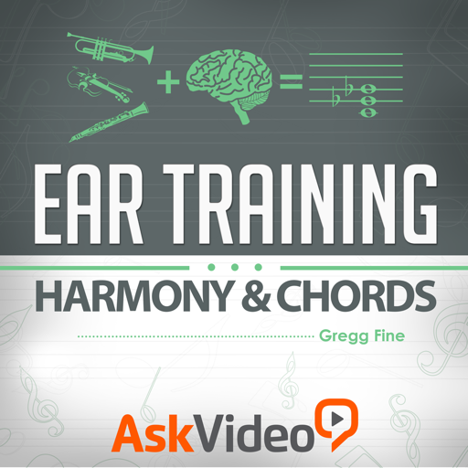 Ear Training 102 - Harmony and Chord Progressions