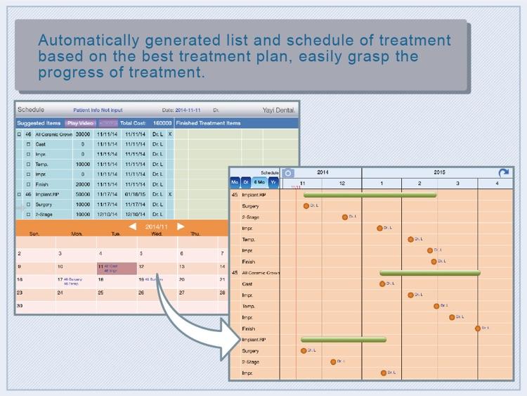 E-Dentist-English Version screenshot-4