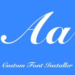Font Installer - Install Any Fonts