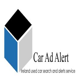 Car Ad Alert