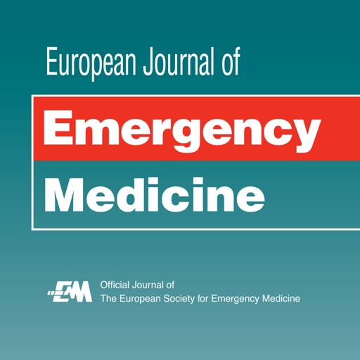 European Journal of Emergency Medicine