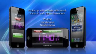 Alarm Clock Wake ® Proのおすすめ画像2