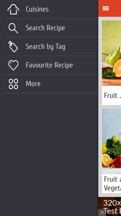 Juice Recipes For Healthy Life screenshot-3