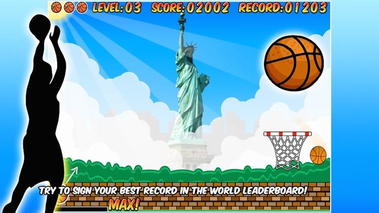 Super Basketball FREE screenshot-4